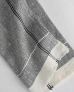Cambridge Striped Tea Towel