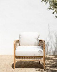 Elowyn Outdoor Chair