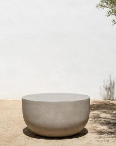 Caine Outdoor Coffee Table