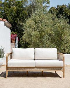 Elowyn Outdoor Sofa