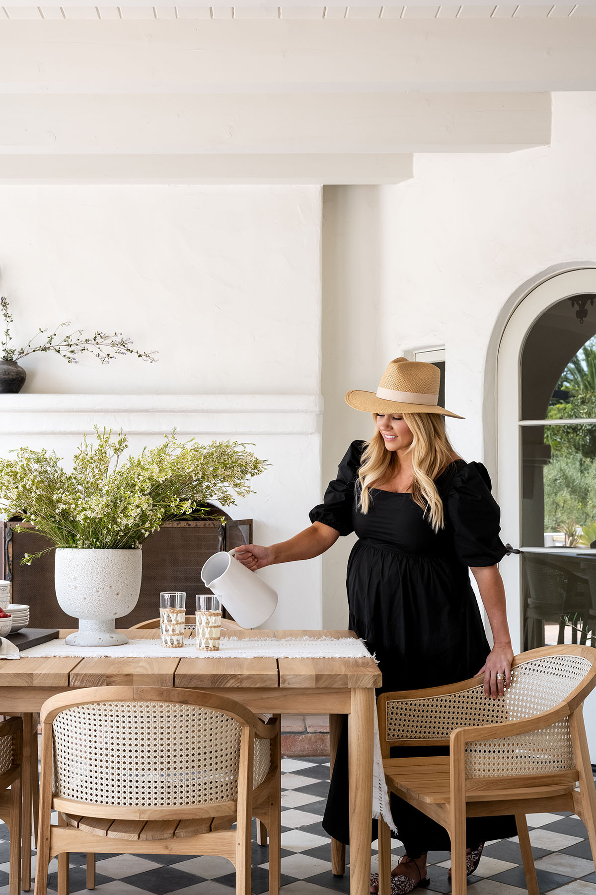 Our Guide to Dining Alfresco