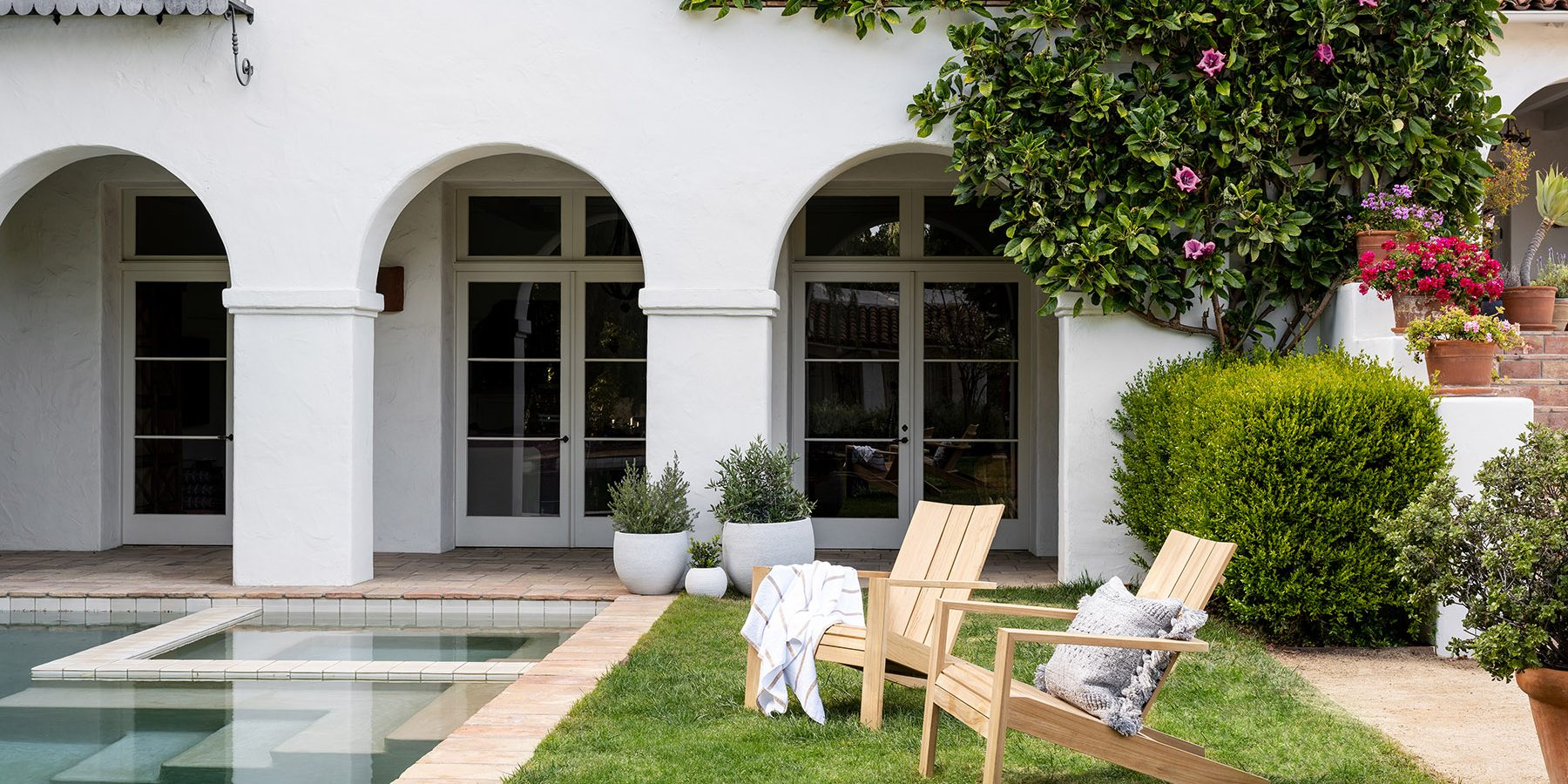 How to Clean & Care for Your Outdoor Furniture