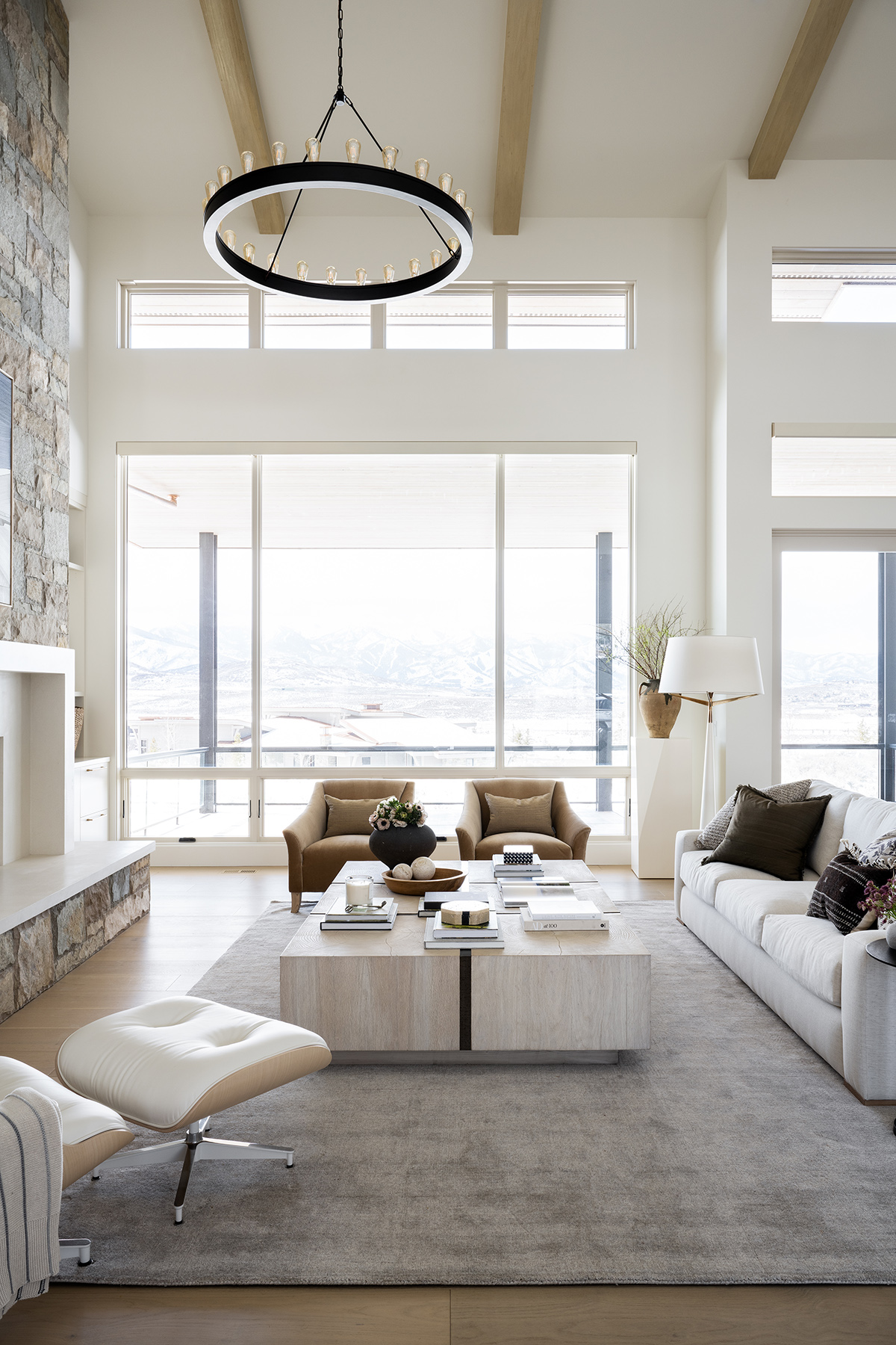 PC Contemporary Project: The Great Room