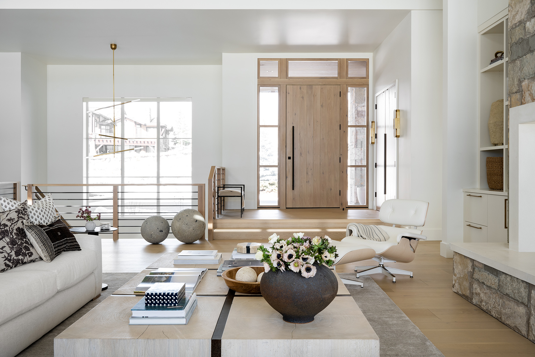 Design Tips From our PC Contemporary Project