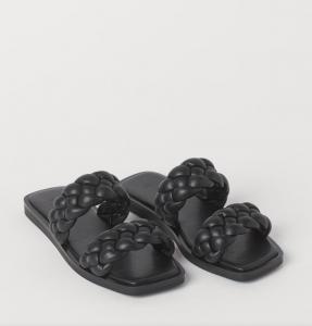 Braided Slides