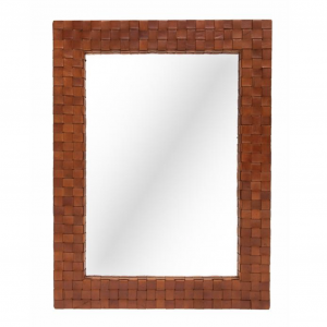 Gadot Rectangle Mirror