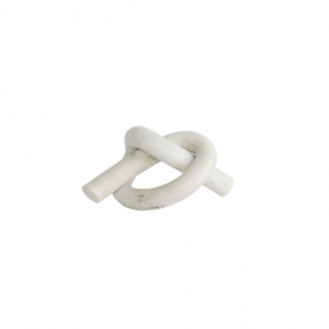Knotted Marble Object