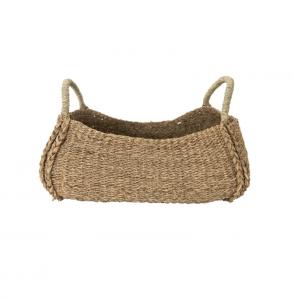 Kamali Seagrass Basket