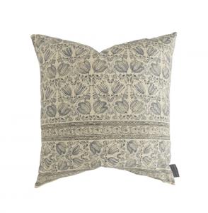 Danny Floral Print Pillow Cover