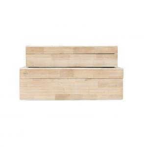 Wilmot Boxes