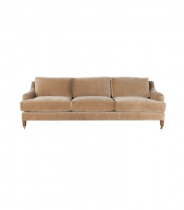 Lucille English Roll Arm Sofa
