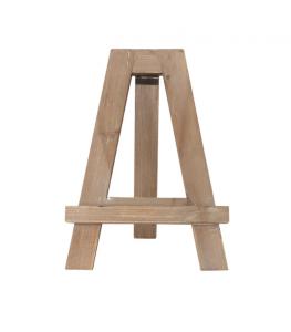 Wooden Easel Object