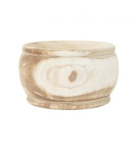 Binta Wood Bowl