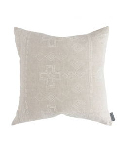 Jamille Woven Pillow Cover
