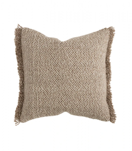 Tillerson Woven Pillow Cover