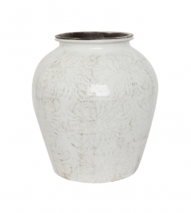 Delicate Florals Vase