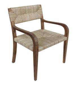Ike Arm Chair