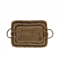 Seagrass Catch-All Basket