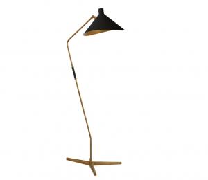 Mayotte Offset Floor Lamp