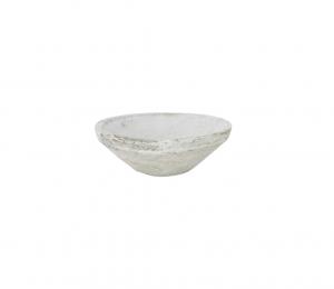 Distressed Terracotta Bowl