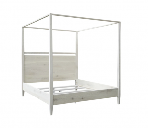 Willa 4-Poster Bed