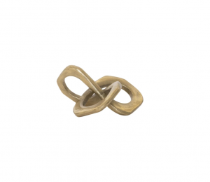 Gilded Knot Object