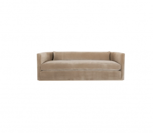 Reese Curved Sofa