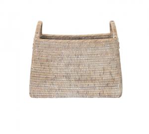 Burma Magazine Basket