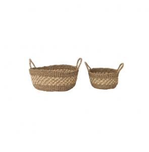 Mojave Basket (Set of 2)