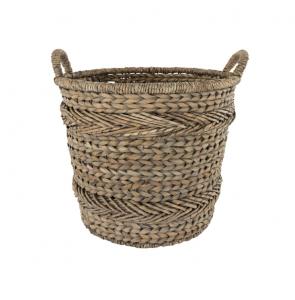 Positano Woven Rattan Baskets