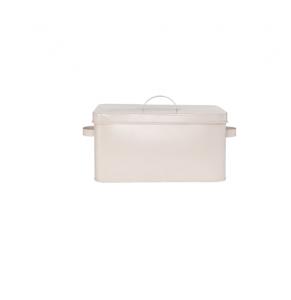 Metal Supplies Box