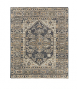 Sevilla Hand Knotted Rug