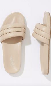 Seychelles Low Key Slide Sandals