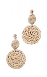 St. Barths Earrings