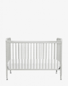 McAdam Crib