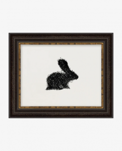 Scribbled Rabbit