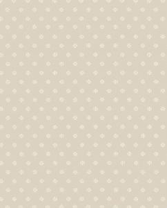 Victorian Star Wallpaper