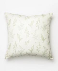Fauna Pillow Cover