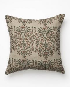 Camellia Pillow Cover