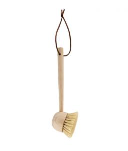Milos Beechwood Long Brush