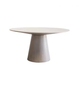 Preston Round Dining Table