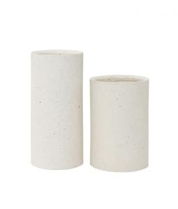 Speckled Tobago Vase
