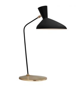 Austen Offset Table Lamp