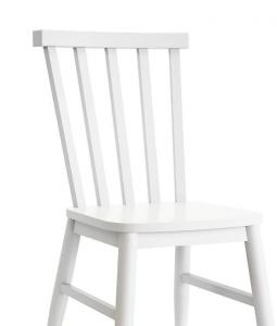 Kids Shore White Desk Chair