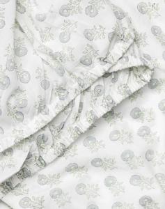 Mignon Crib Sheet