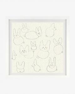Bunny Dots