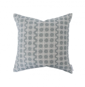 Fitz Pillow Cover