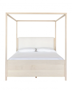 Emerie Canopy Bed