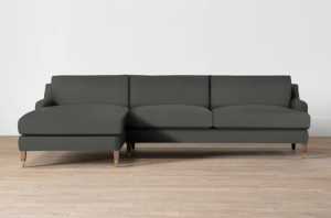 Lucille Chaise Sectional