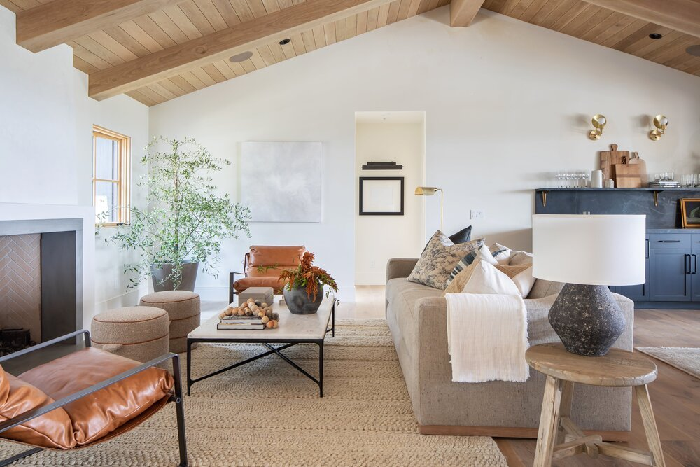 How to Mix Multiple Rugs in One Space